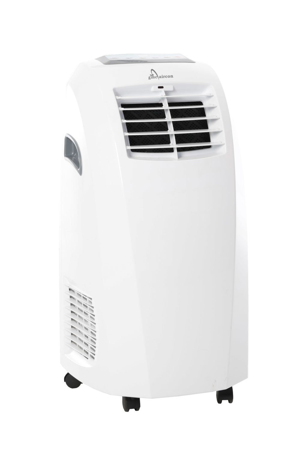Portable AC front view
