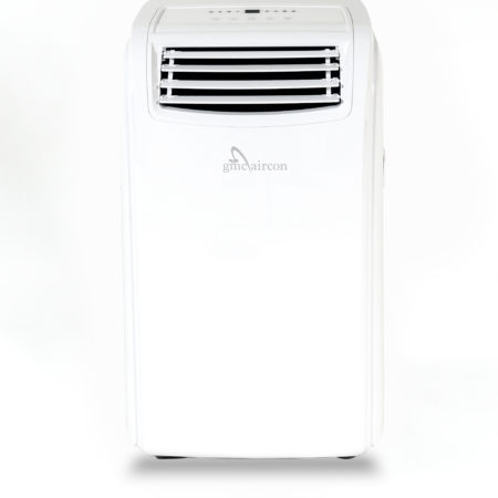 Front View - GMCP12RT - 12000 BTU -1